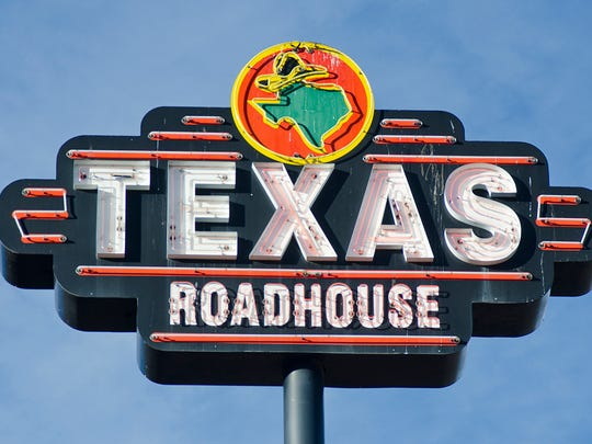 There are four Texas Roadhouse locations spread throughout Delaware.