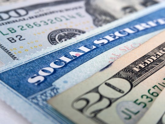 You can start taking Social Security benefits at 62.