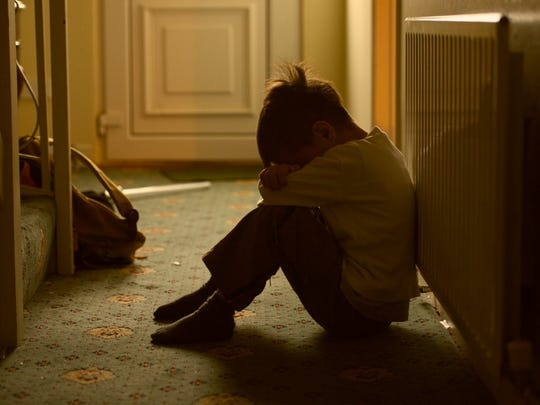 Trauma casts a long shadow in a child's life, said Tracy Cook, executive director of ProKids.