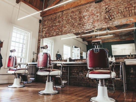 Barbers and hair stylists in Mississippi can't go back to work yet, so how are they coping with not being able to work.
