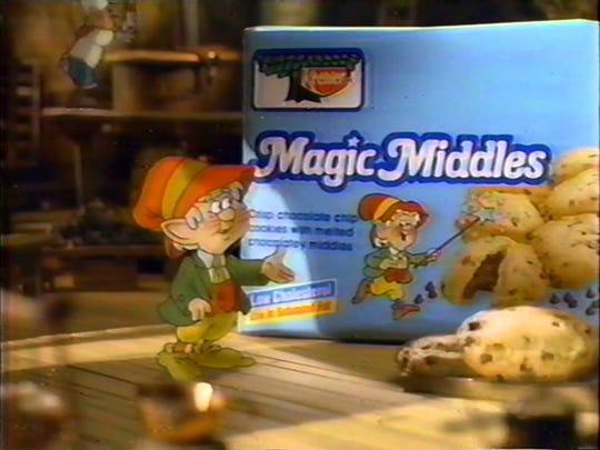 Magic Middles.