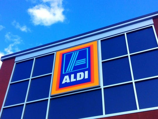 Aldi's popular Advent calendars return Nov. 4 but they are only available in stores.