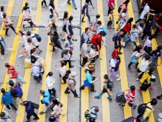 Hong Kong, Hong Kong.