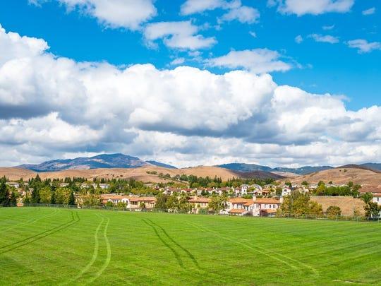 California: San Ramon