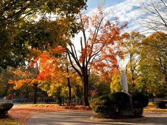 Massachusetts: Newton