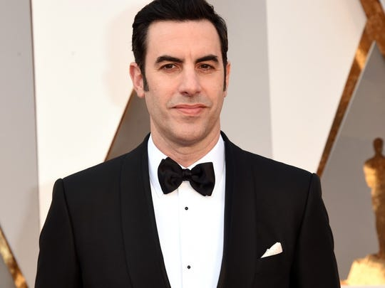 "Sacha Baron Cohen     Age:  48     Born in:  London, England     Occupation:  Actor He is best known for his ""Borat Sagdiyev"" character in ""Borat: Cultural Learnings of America for Make Benefit Glorious Nation of Kazakhstan"" and the upcoming ""Borat Subsequent Moviefilm."""