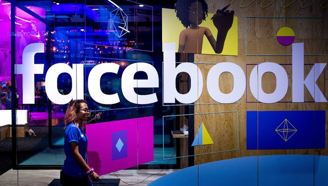 At Facebook's annual developers conference, the social network revealed it was working on a brain-to-computer interface.