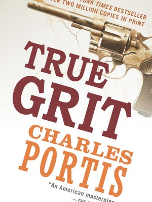 "Mead Public Library will present the NEA Big Read featuring the novel  ""True Grit"" this fall. Free copies of the book will be available at all events and participating libraries beginning Sept. 16, while supplies last."