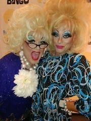 Bootsey-Licious Drag Queen Bingo