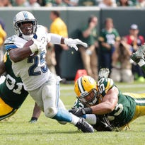 McGinn: Perry's big day propels Packers