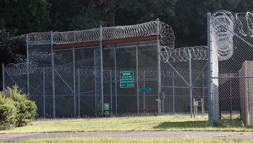 Hinds County Detention Center in Raymond, Miss.