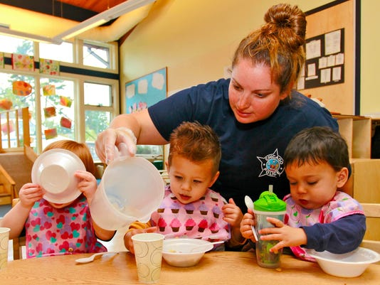 Day care subsidies
