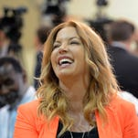 Jeanie Buss talks to NBA A to Z podcast on all things Lakers.