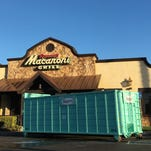 Romano's Macaroni Grill closes in Ventura