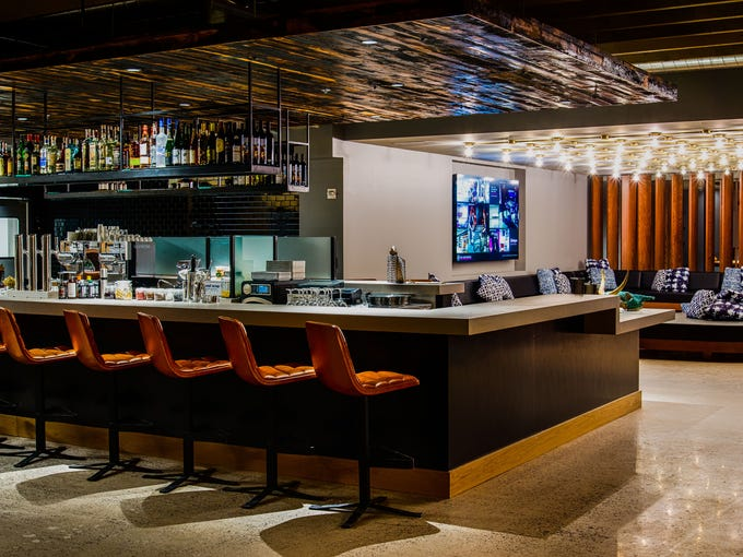 Millennials, look no further: Moxy Hotel in Tempe was made
