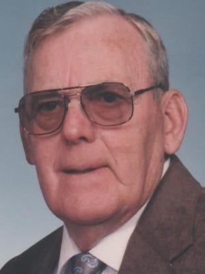 Robert Herman Swann