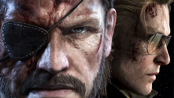"""Reporter and Jack Bauer wannabe Jason Hidalgo asks where the bomb is as he reviews """"Metal Gear Solid V: Ground Zeroes"""" for the PS3, PS4, Xbox 360 and Xbox One."""