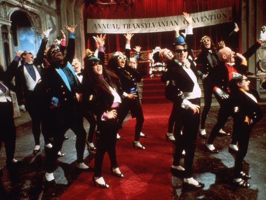 Rocky Horror Picture S...