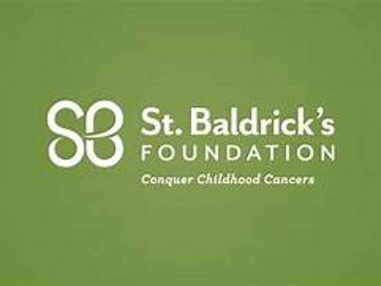 The St. Baldrick's Foundation raises money to assist