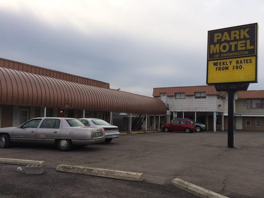 FRM motel