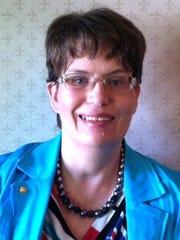 Christiane Warren