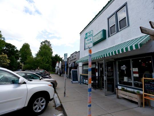Many Rountree residents don't want developments like