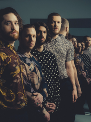 Imagine Dragons is one of only two rock acts slated to perform at the Brandon Amphitheater in 2018. A representative of Red Mountain Entertainment, which books the concerts, said they will use this season to understand the Jackson market and will be open to any and all genres that do well at the amphitheater.