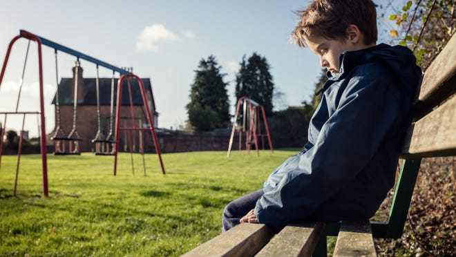Nearly half of American children have grown up with at least one ACE – an adverse childhood experience. The impact varies with the experience, from parent's divorce or poverty to violence, among others, but the impact is real.less