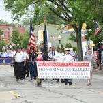 Fallen heroes honored by thousands in Hudson Valley