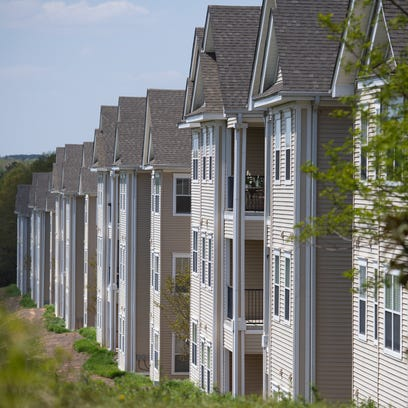 Simpsonville housing demand fuels 5 planned developments