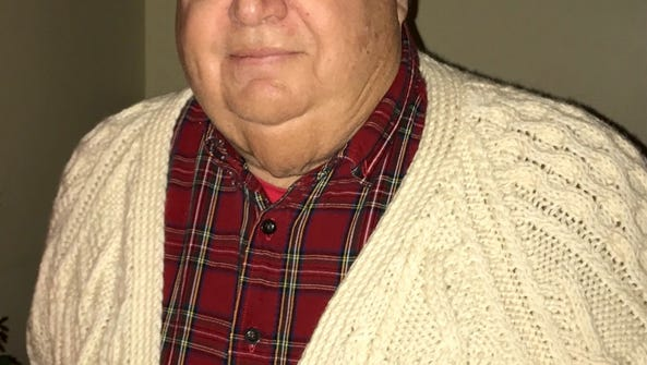 Paul Crowley is Grand Marshal of the 2017 Sussex County