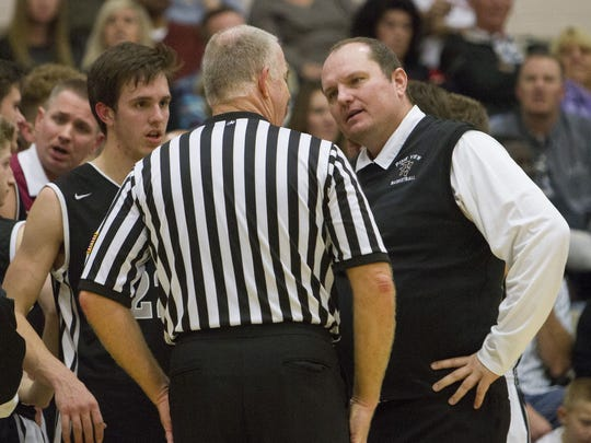 After winning several state championships at Pine View, head coach Darrell Larsen is retiring after 20-plus years on the sidelines.