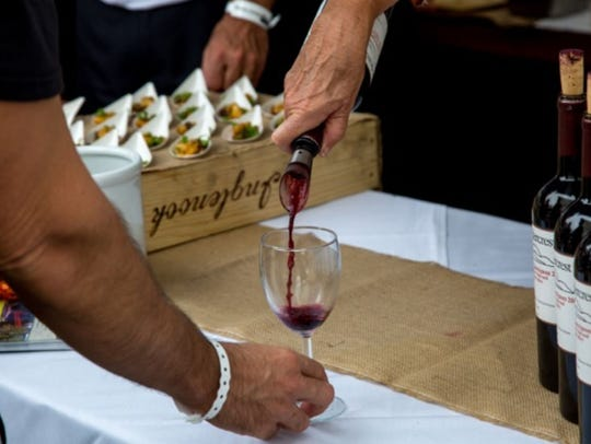 The 31st Annual Autumn Food and Wine Festival returns