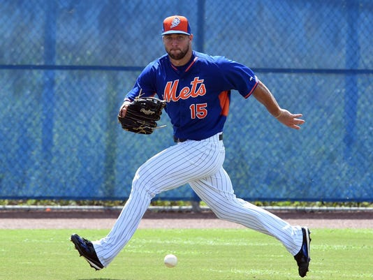 Tim Tebow Has Two Hits In Second Instructional League Game