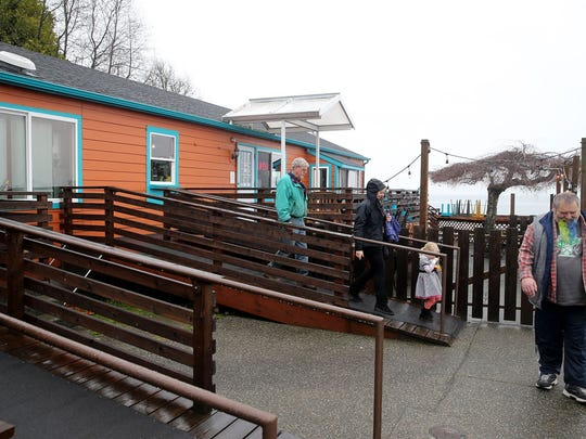 Scratch Kitchen closed this Suquamish location earlier this month after opening in Port Gamble.