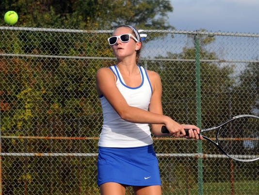 1 CGO 0808 GIRLS TENNIS PREVIEW