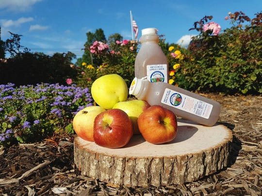 Alstede Farms in Chester offers 50 apple varieties