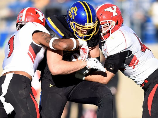 SDSU defeated YSU 24-10 last year in Brookings