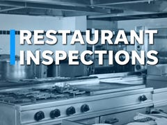Adams County restaurants inspections: Church, diner and schools all passed