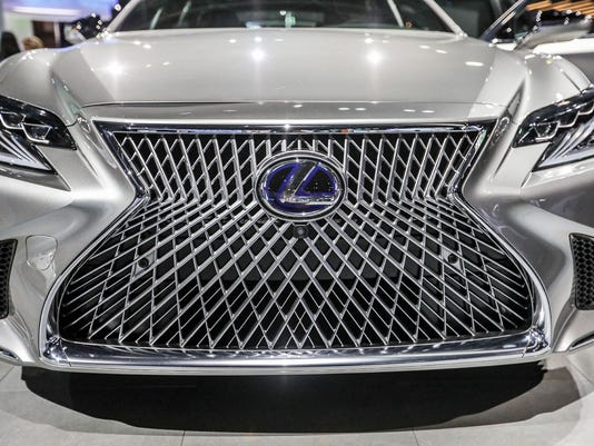 Detroit Auto Show 2018: The best cars, SUVs, pickups and concepts