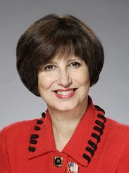 Karen Weldin Stewart