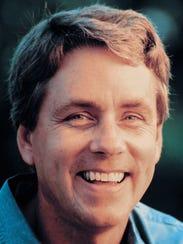 Carl Hiaasen