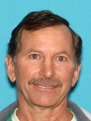 Thomas Dooney of Ramsey is charged with filing a fraudulent