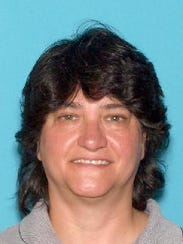 Appolonia DiPiazza is charged with theft by deception