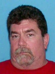 Thomas Carbin, 54, of Westville was found slain in