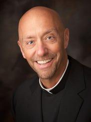 The Rev. Tom Lindner