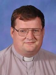 The Rev. Donald Meuret