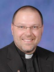 The Rev. Greg Michaud