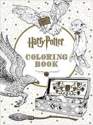 Coloring Doodling Not Just For Kids