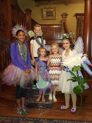 The Falls Fairy Fest will take place from 1 to 5 p.m.